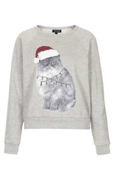 topshop-cat-christmas-jumper